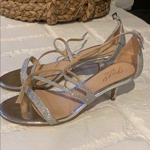 Badgley heels